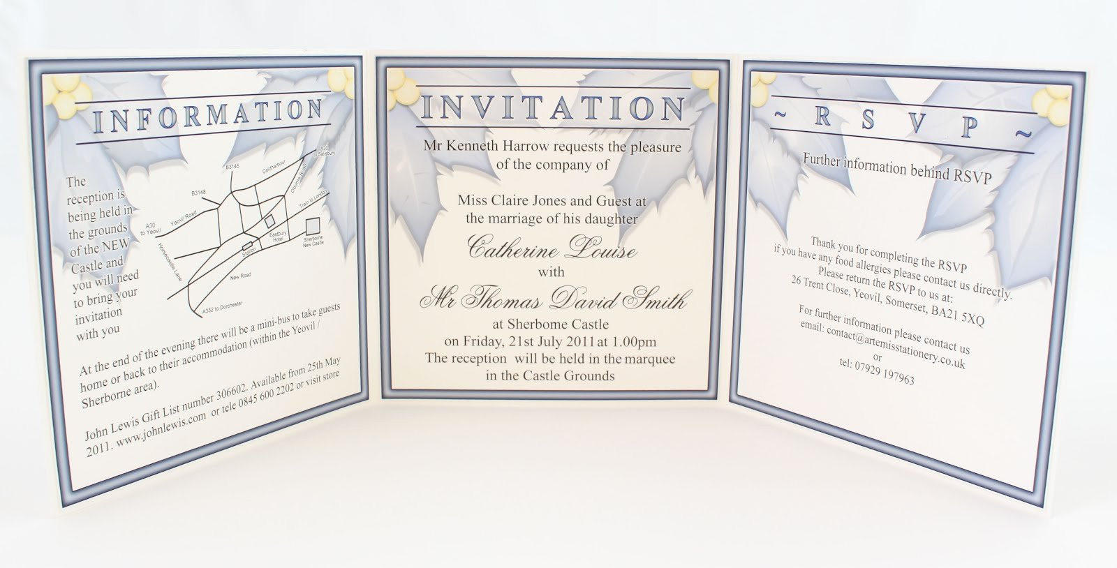 Tri Fold Invitations Template Awesome Tri Fold Invitations Template Best Invitation Ideas