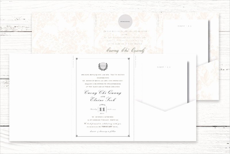 Tri Fold Invitations Template Beautiful Tri Fold Invitation Template – orderecigsjuicefo