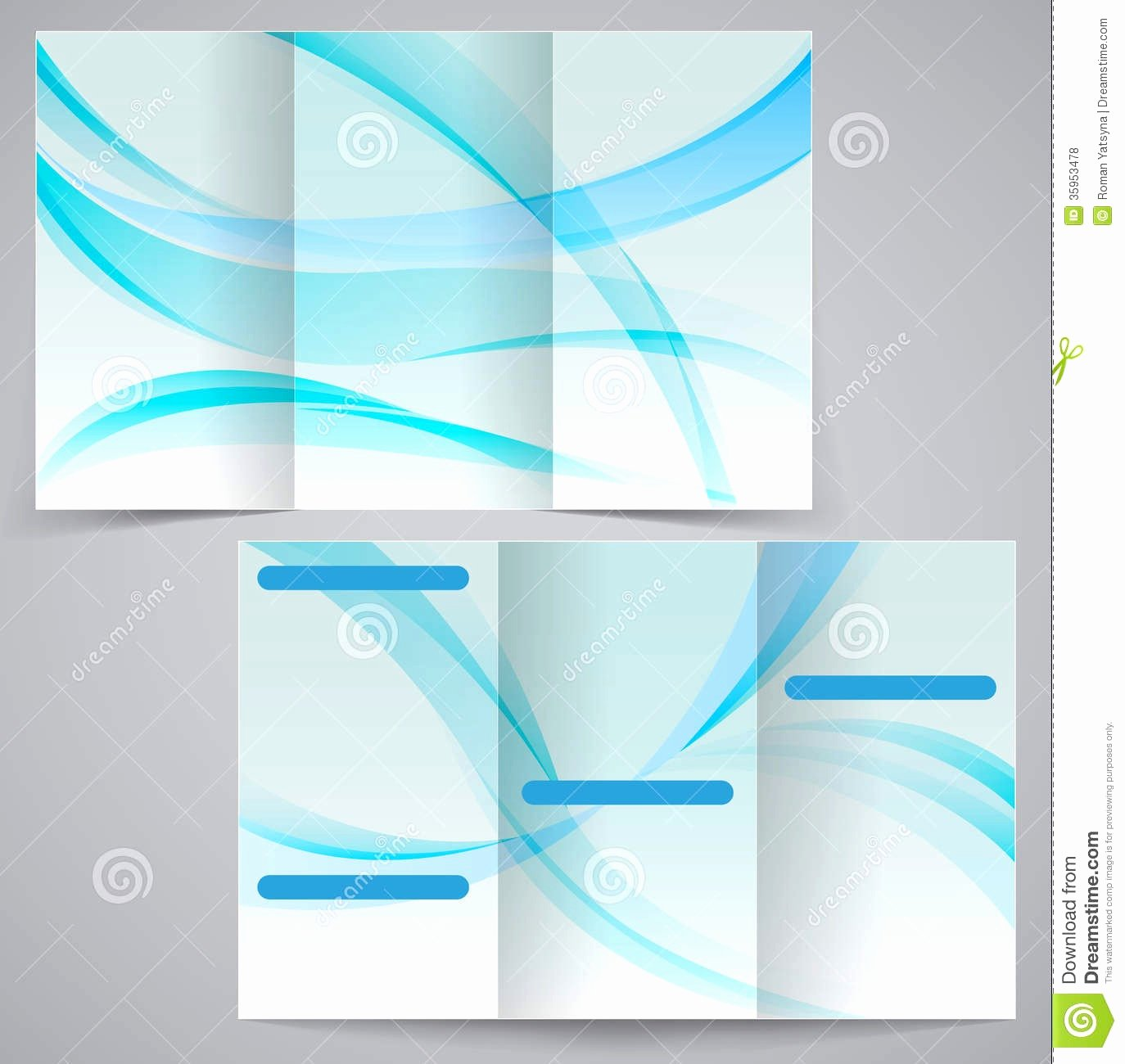 Tri Fold Template Free Best Of Blank Brochure Template Word Example Mughals