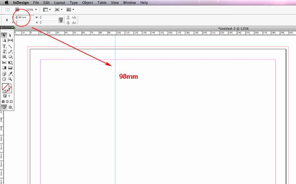 Tri Fold Template Indesign Awesome Quick Tip Creating A Tri Fold Template In Indesign Cs5