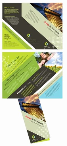 Trifold Brochure Template Illustrator Best Of 5 Best Of Professional Tri Fold Poster