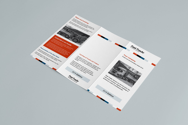 Trifold Brochure Template Illustrator Elegant Free Trifold Brochure Template In Psd Ai & Vector