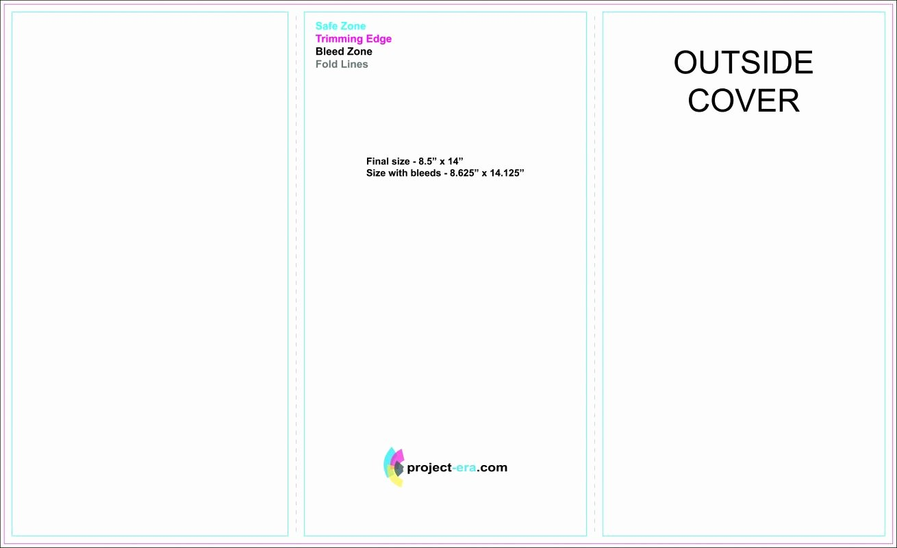 Trifold Template Google Docs Fresh Google Docs Tri Fold Brochure Template