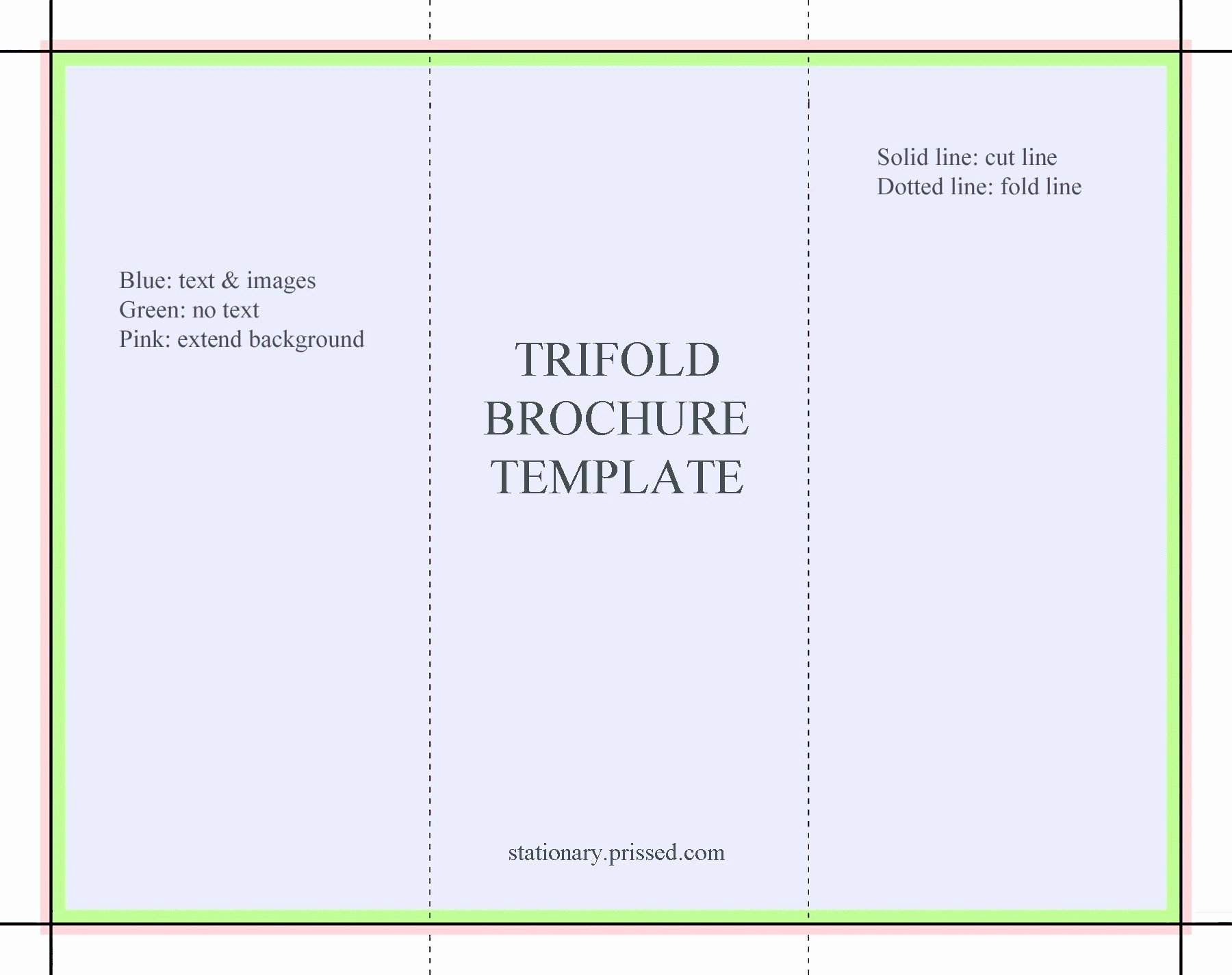 Trifold Template Google Docs Luxury Tri Fold Brochure Google Docs Template Reeviewer