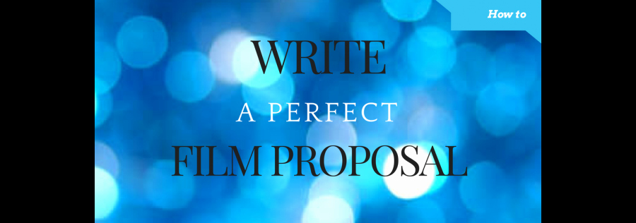 Tv Show Concept Template Elegant How to Write A Proposal