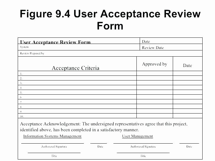 Uat Testing Plan Template Beautiful Uat form Template – Designtruck