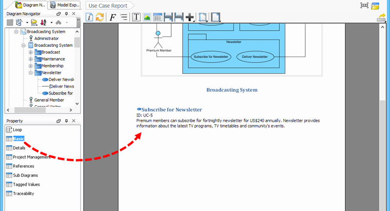 Use Case Document Template Elegant How to Develop A Use Case Report In Minutes