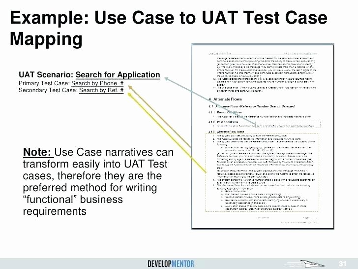 User Acceptance Test Template Inspirational Testing Template Sap Test Scenarios – Shootfrank