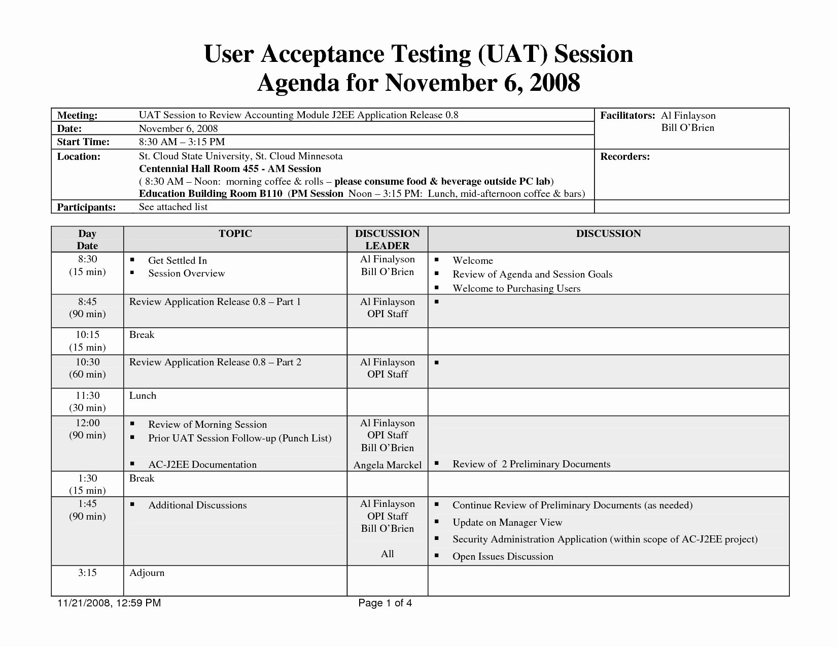 User Acceptance Test Template Inspirational Uat Testing Template User Acceptance Test Template Uat