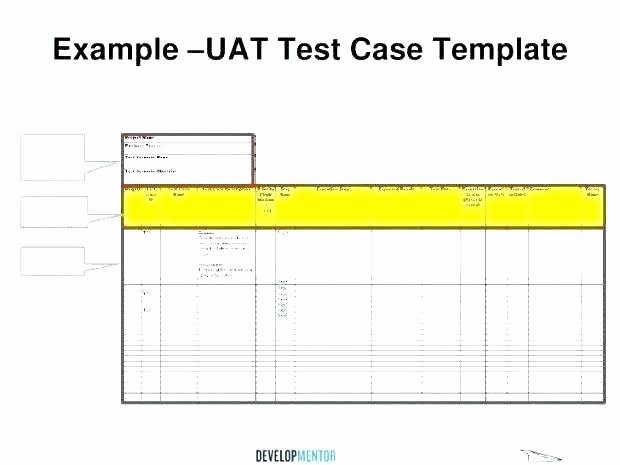 User Acceptance Testing Template Inspirational Acceptance Test Plan Template – Psychicnights