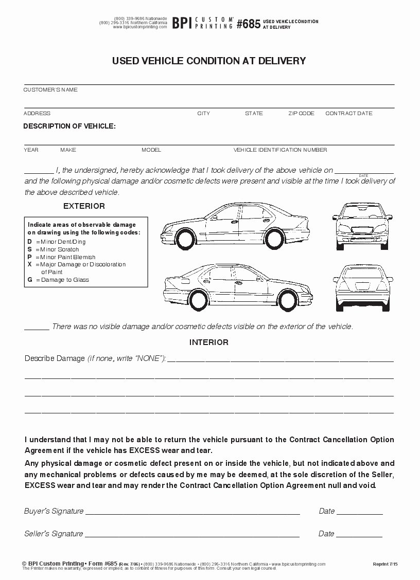 Vehicle Condition Report Template Awesome 26 Of Missouri License Plate Blank Template