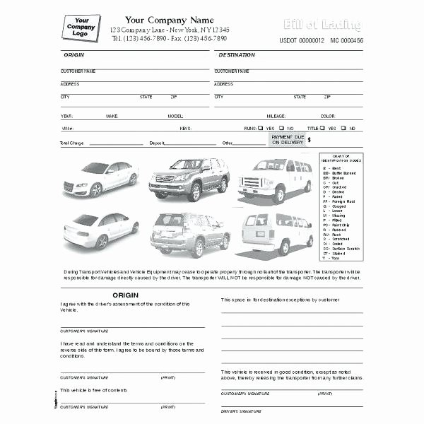 Vehicle Inspection Report Template Inspirational Vehicle Inspection Report Template – Verbe
