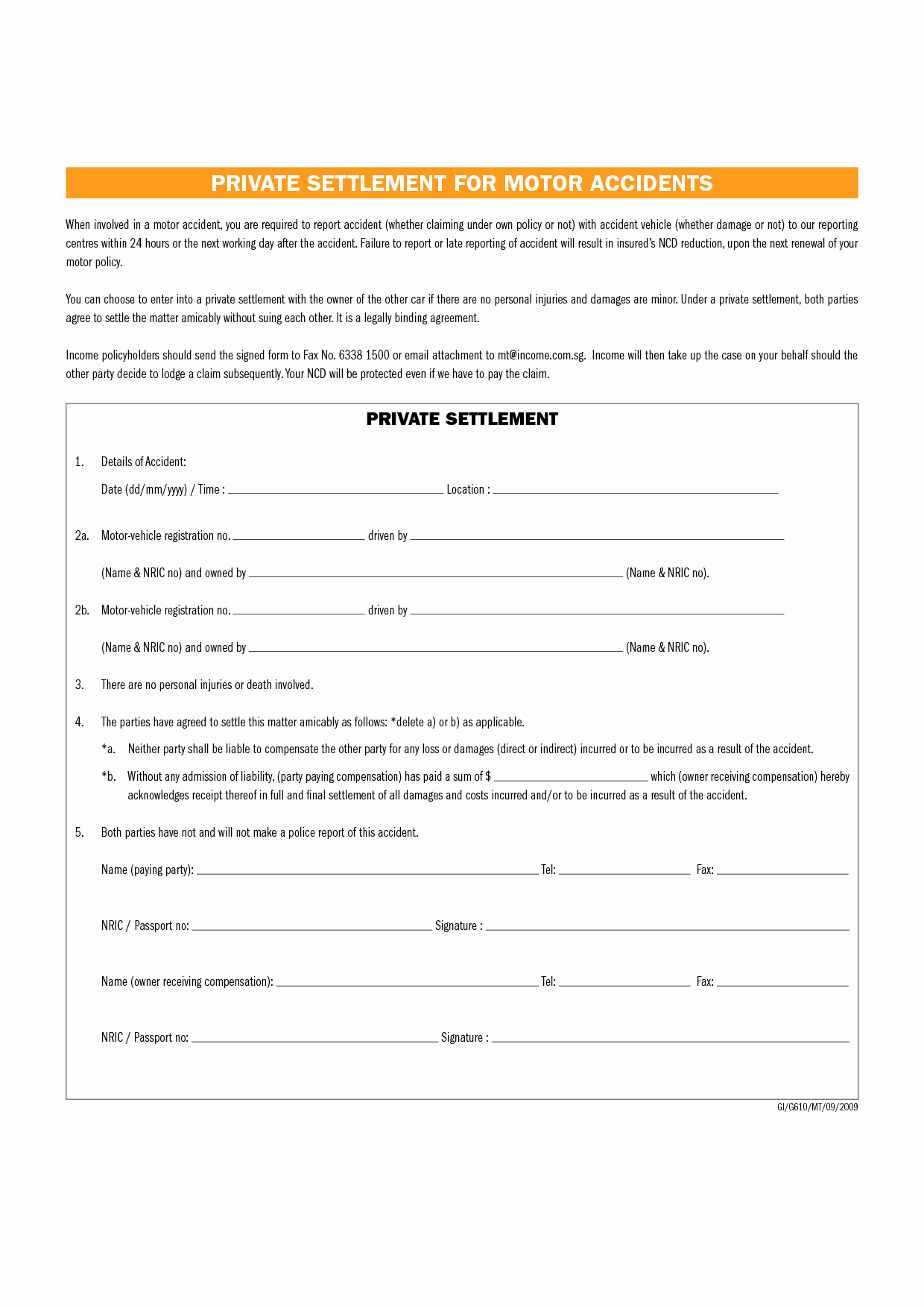 Vehicle Release form Template Unique 5 Best Of Take Over Car Payments Agreement Sample