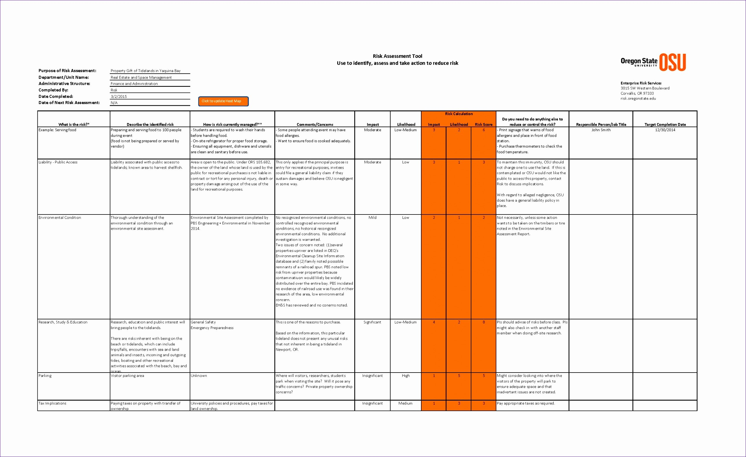 Vendor Risk assessment Template Inspirational 12 Vendor Management Excel Template Exceltemplates