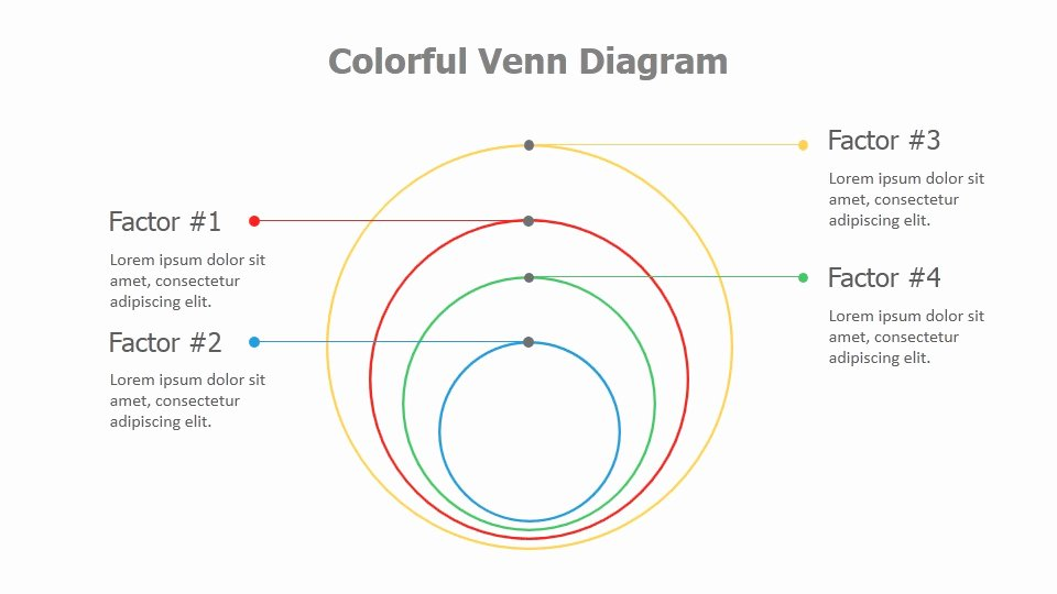 Venn Diagram Powerpoint Template Best Of Venn Diagram Templates for Powerpoint