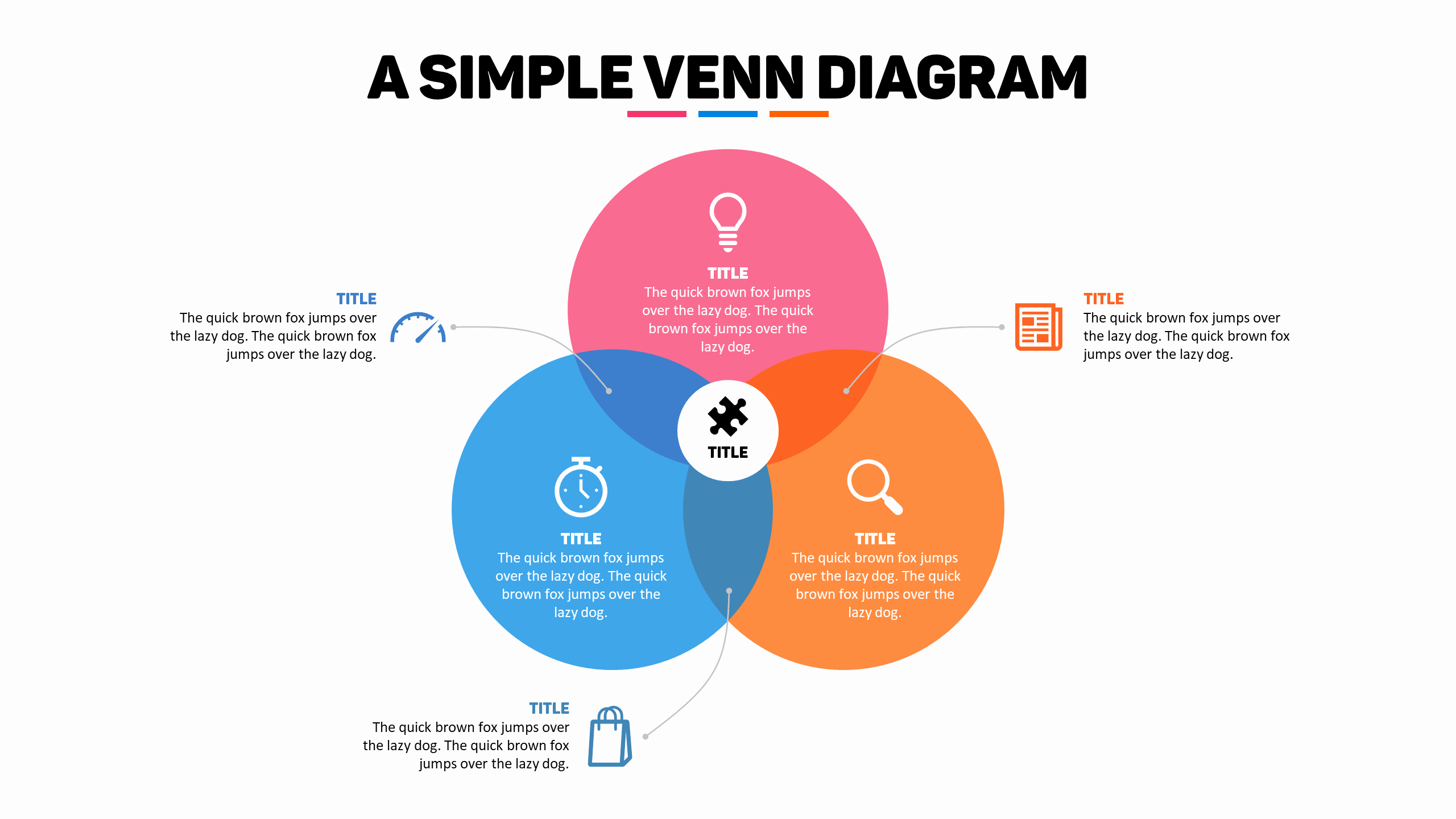 Venn Diagram Powerpoint Template Fresh Here S How to Make A Stunning Venn Diagram In Powerpoint
