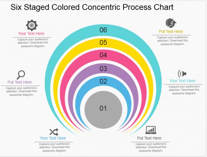 powerpoint tutorial 23 how to create a customized beautifully designed venn diagram 2