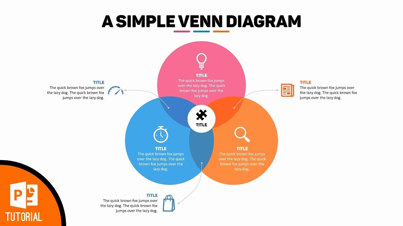 Venn Diagram Powerpoint Template Unique Here S How to Make A Stunning Venn Diagram In Powerpoint