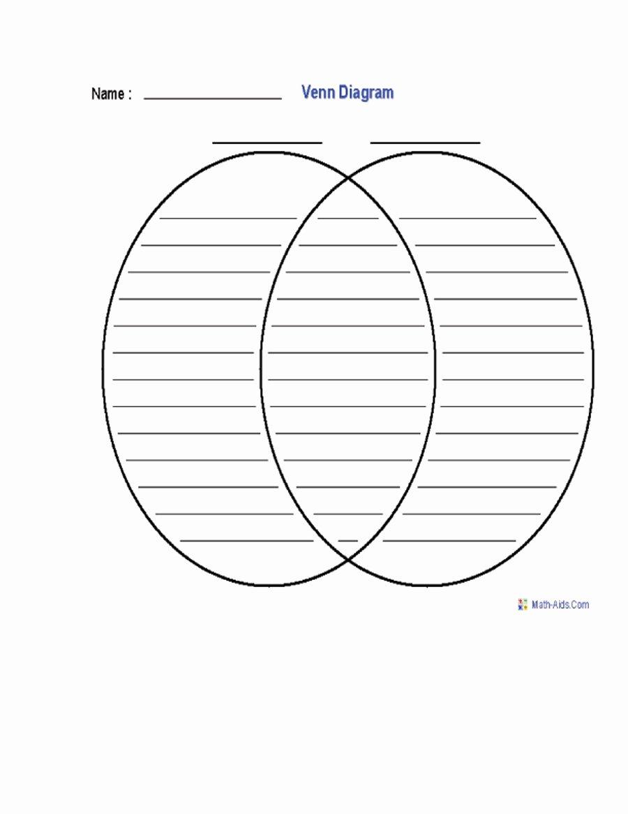 Venn Diagram Template Word Awesome 41 Free Venn Diagram Templates Word Pdf Free Template