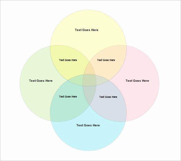 Venn Diagram Template Word Beautiful 20 Editable Venn Diagram Templates Free Word Pdf Doc