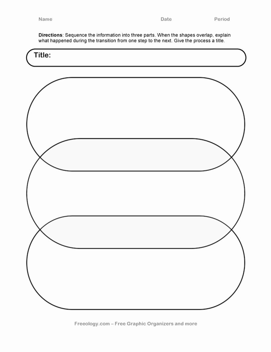 Venn Diagram Template Word Inspirational 41 Free Venn Diagram Templates Word Pdf Free Template