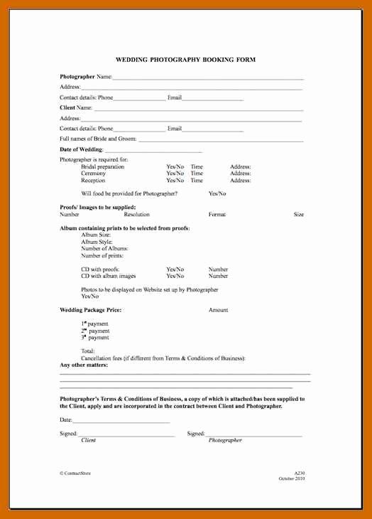 Venue Rental Agreement Template Beautiful 4 5 Venue Contract Template
