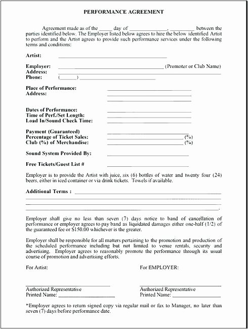 Venue Rental Agreement Template Lovely Venue Rental Contract Template Free Equipment Hire Terms
