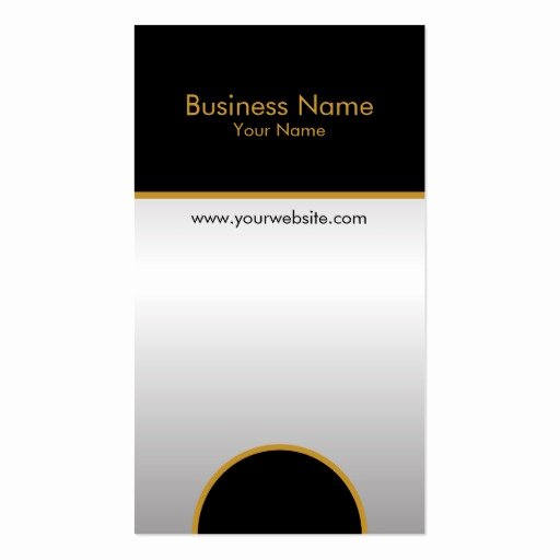 Vertical Business Card Template Awesome Stylish Vertical Business Card Template