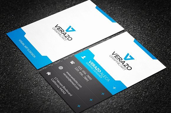Vertical Business Card Template Elegant Modern Vertical Business Card Business Card Templates