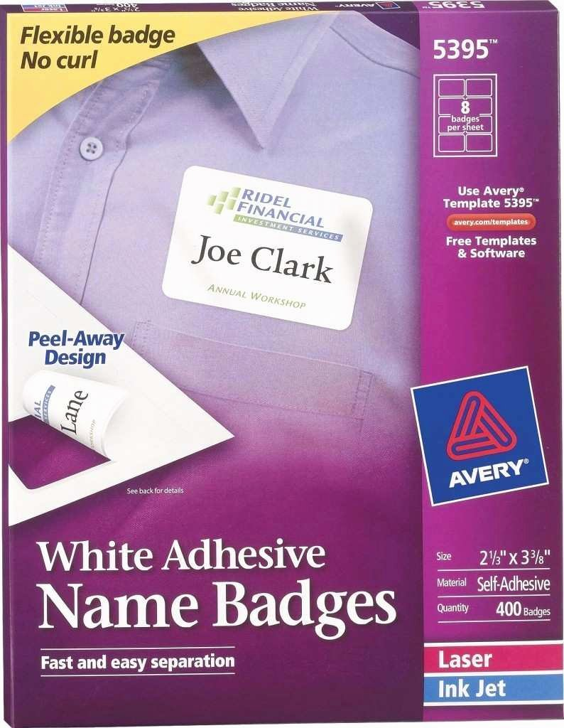 Vertical Name Badge Template New Fresh 3x4 Vertical Name Badge Template