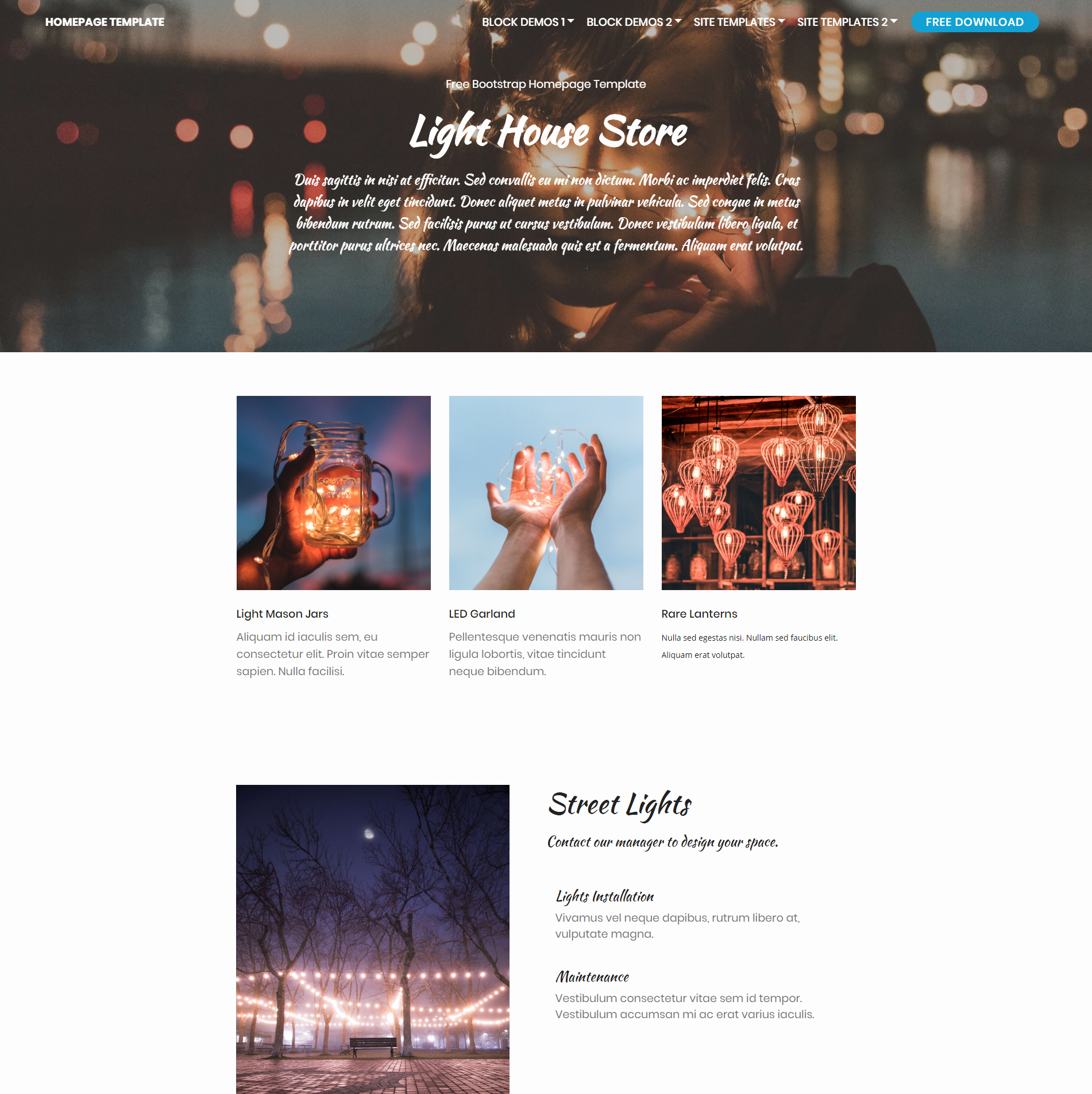 Video Background Website Template Awesome Best Free HTML5 Video Background Bootstrap Templates Of 2019