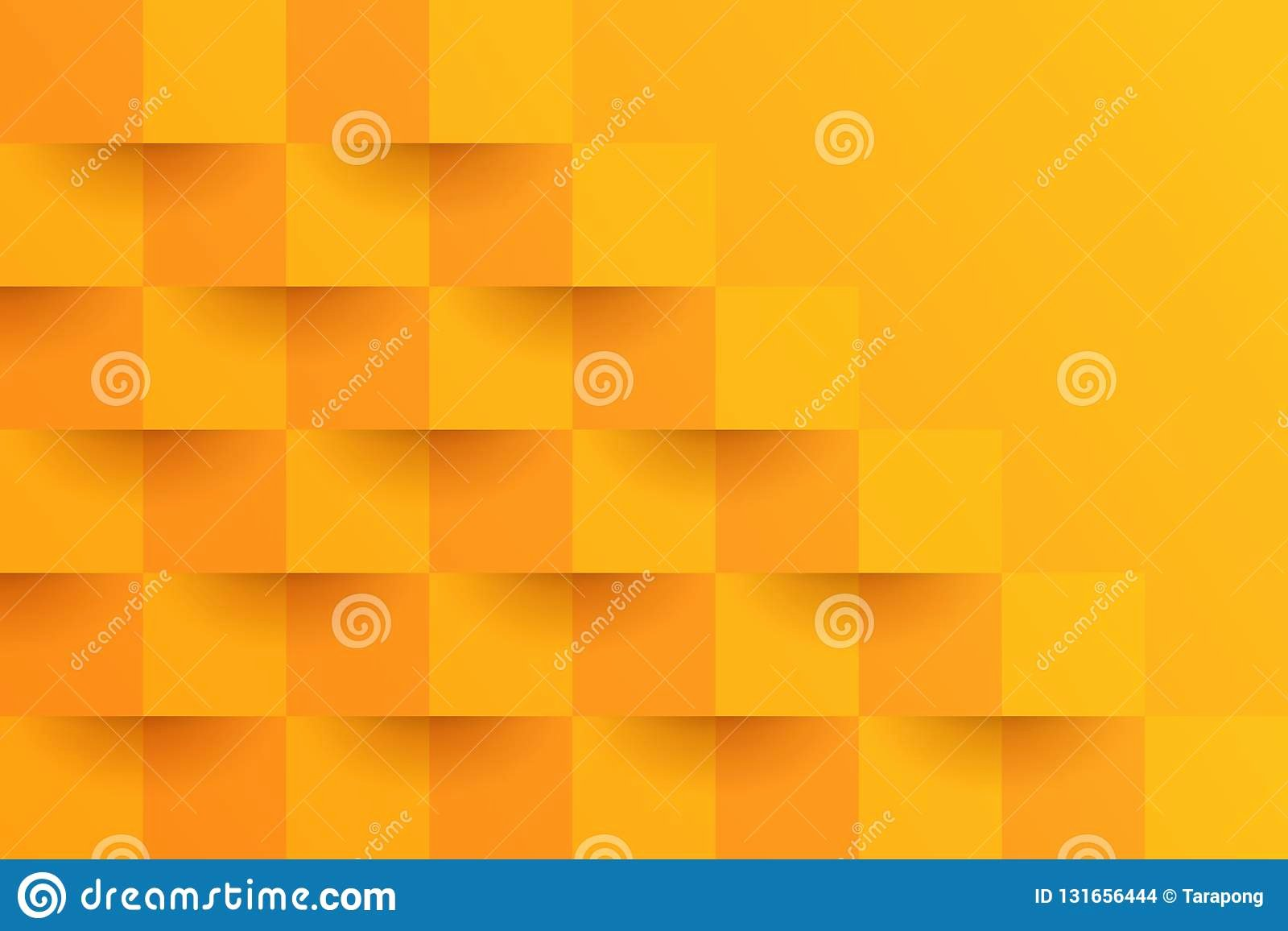 Video Background Website Template Luxury orange Geometric Pattern Abstract Background Template