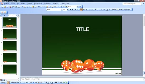 Video Game Powerpoint Template Best Of Free Dice Game Powerpoint Template