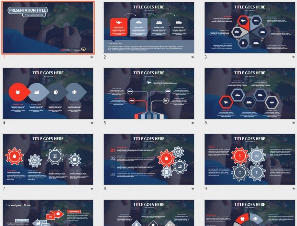 Video Game Powerpoint Template Elegant Free Video Games Powerpoint