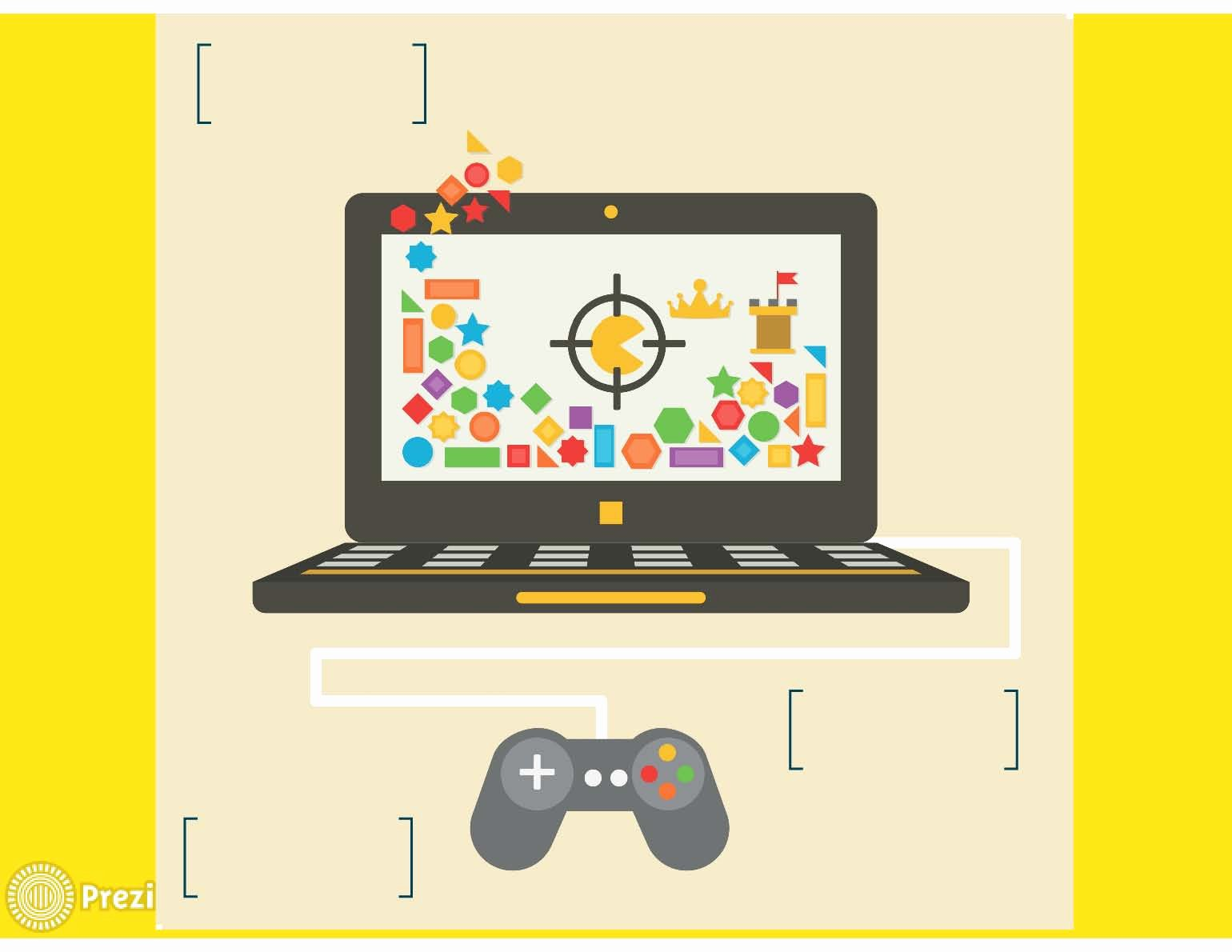 Video Game Ppt Template Lovely Index Of Cdn 29 2014 932