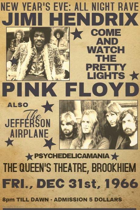 Vintage Concert Poster Template Inspirational Vintage Musician Ads