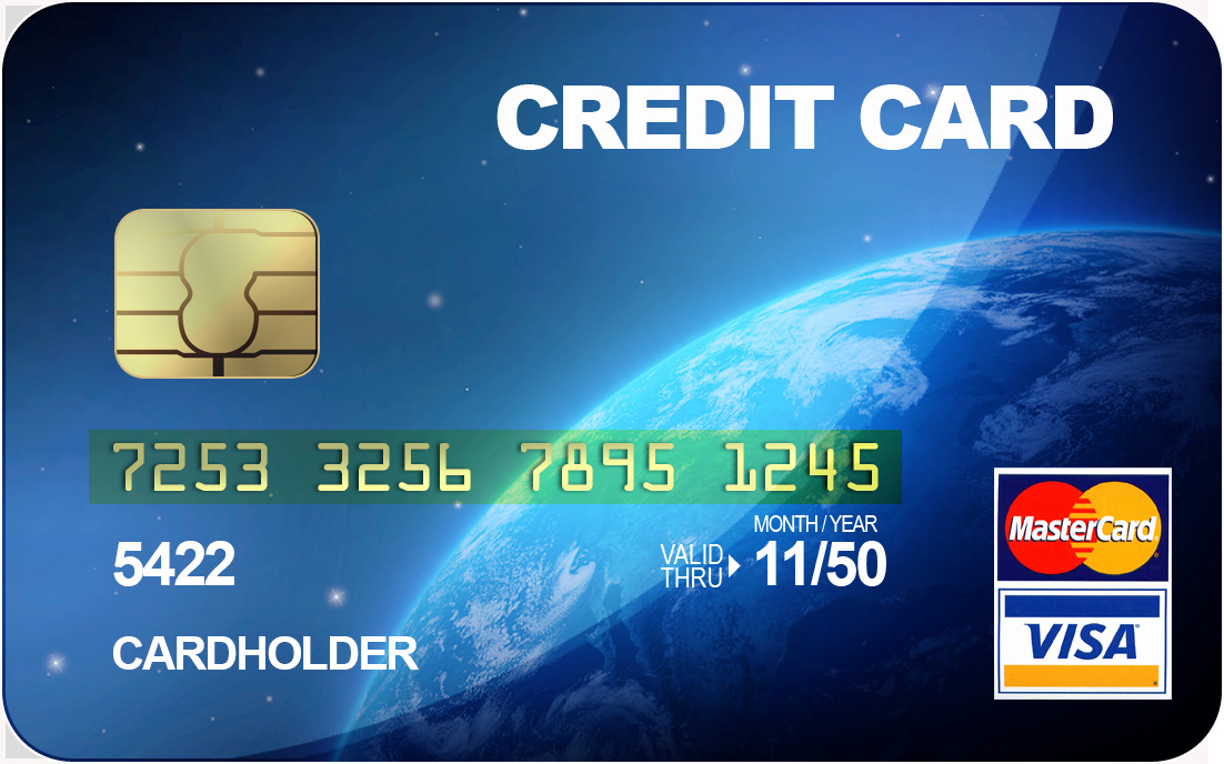 Visa Credit Card Template Elegant Am I Ready for A Credit Card