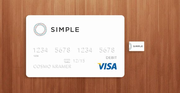Visa Credit Card Template Fresh the Old Reader