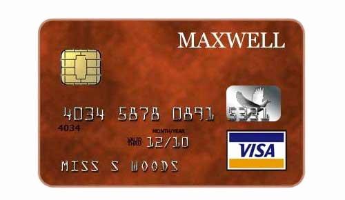 Visa Credit Card Template Inspirational 20 Free Credit Card Mockups