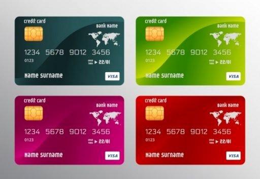 Visa Credit Card Template Unique Free Virtual Credit Card with Money 2019 Virtual Credit