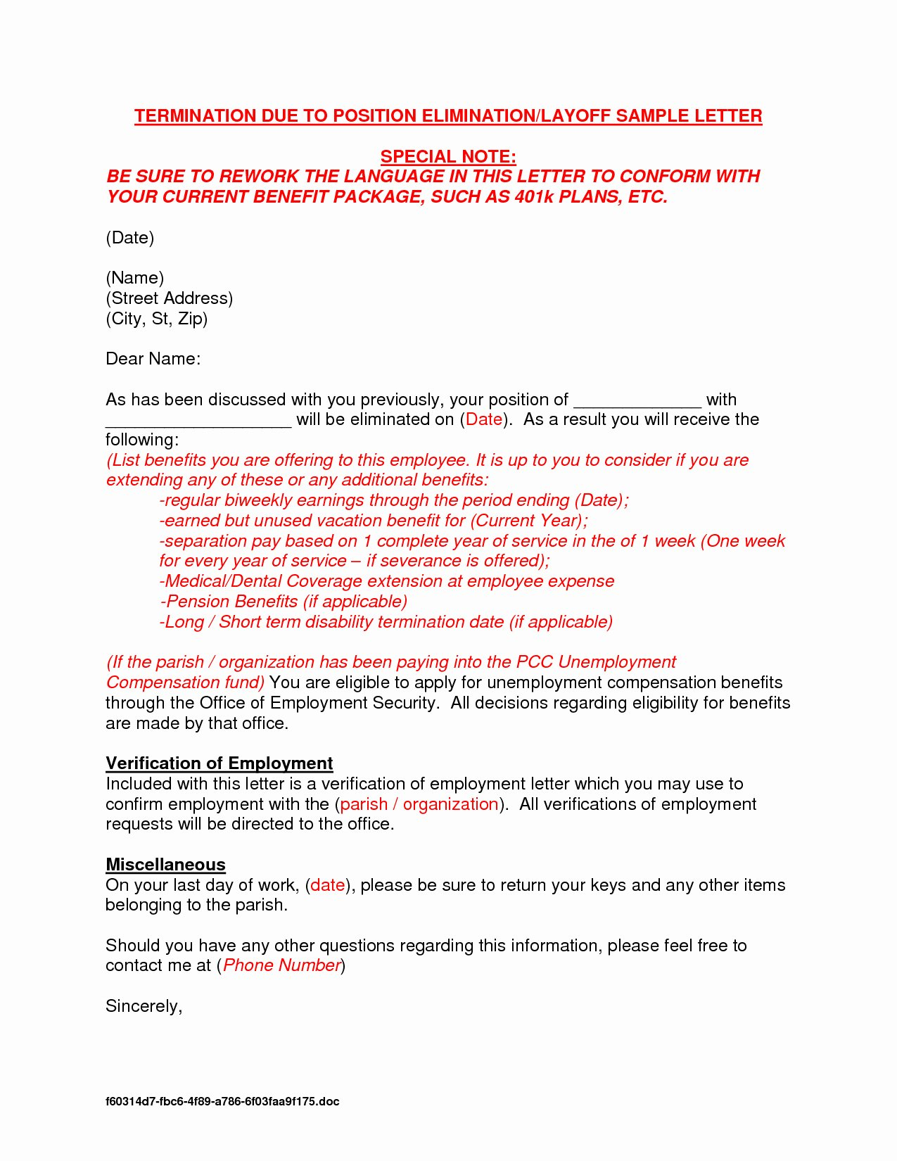 Voluntary Demotion Letter Template Beautiful Demotion Letter Template Examples