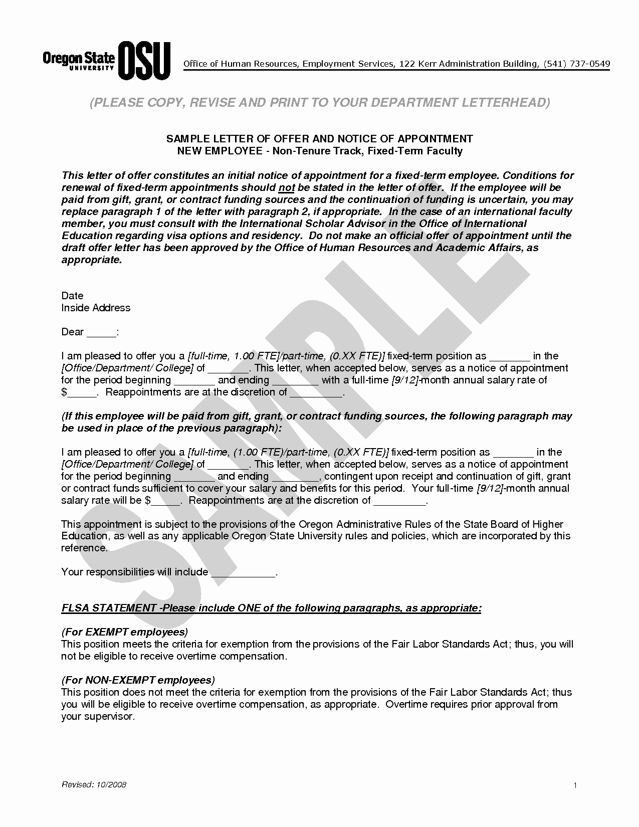 Voluntary Demotion Letter Template Fresh Best S Of Notice Demotion Letter Sample Audit
