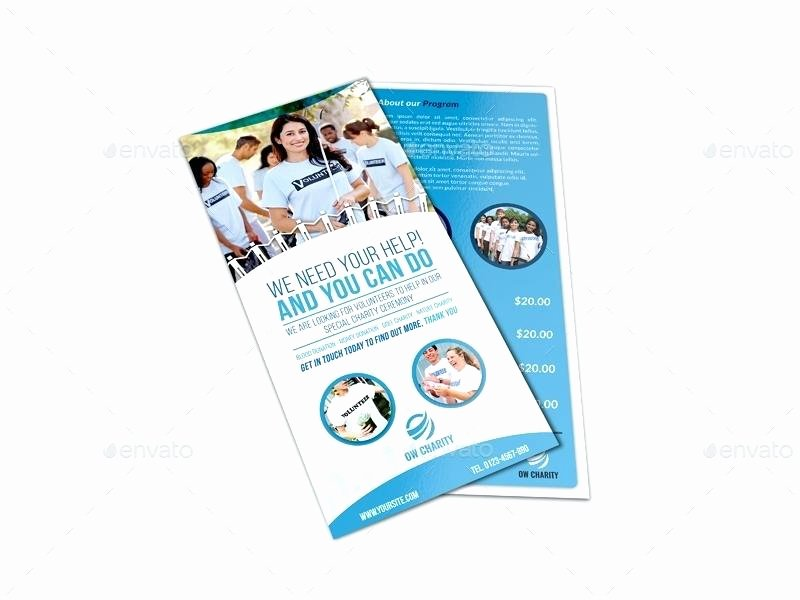 Volunteer Flyer Template Free Unique Homeowners association Brochure Volunteer Template Flyer