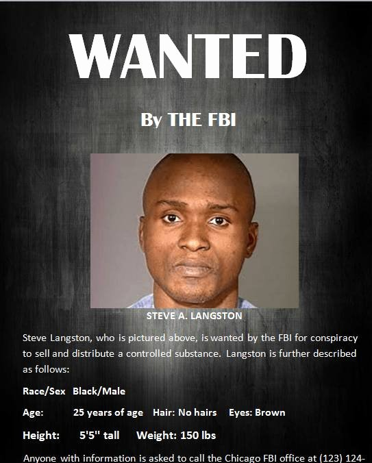 Wanted Poster Word Template Awesome 29 Free Wanted Poster Templates Fbi and Old West