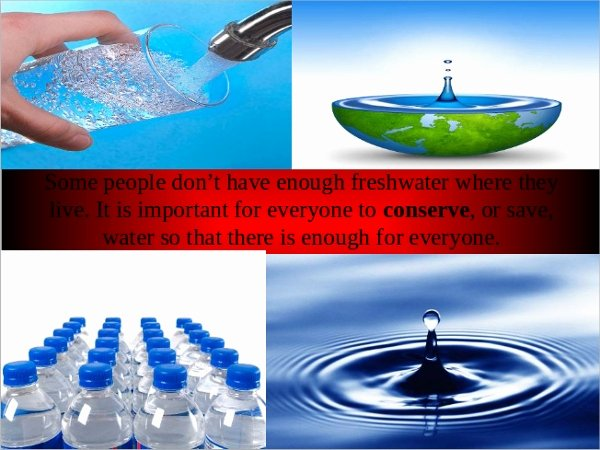 Water Power Point Template Lovely 10 Water Powerpoint Templates