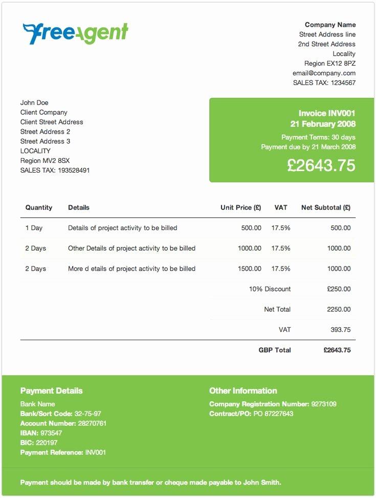 Web Design Invoice Template Awesome 39 Best Images About Invoice Quote Receipt On