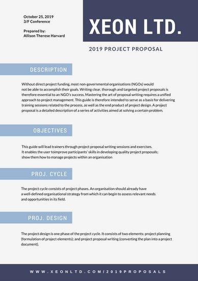 Website Development Proposal Template Inspirational Customize 201 Proposal Templates Online Canva
