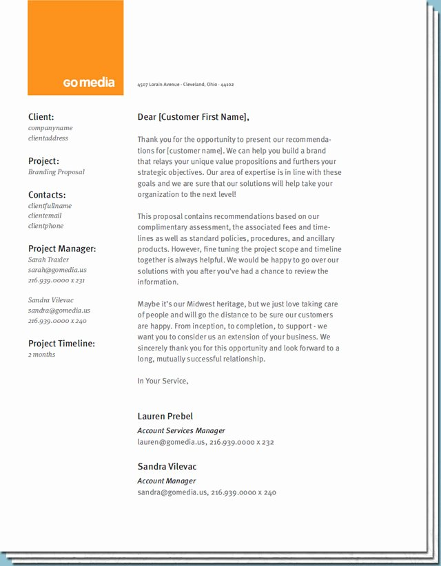 Website Proposal Template Word Beautiful Website Proposal Template Doc