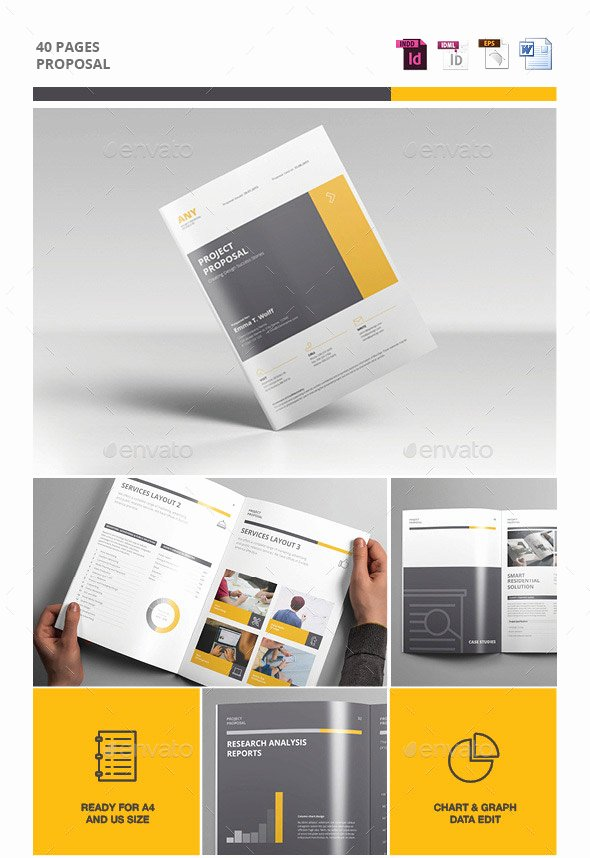 Website Proposal Template Word Luxury How to Customize A Simple Business Proposal Template In Ms
