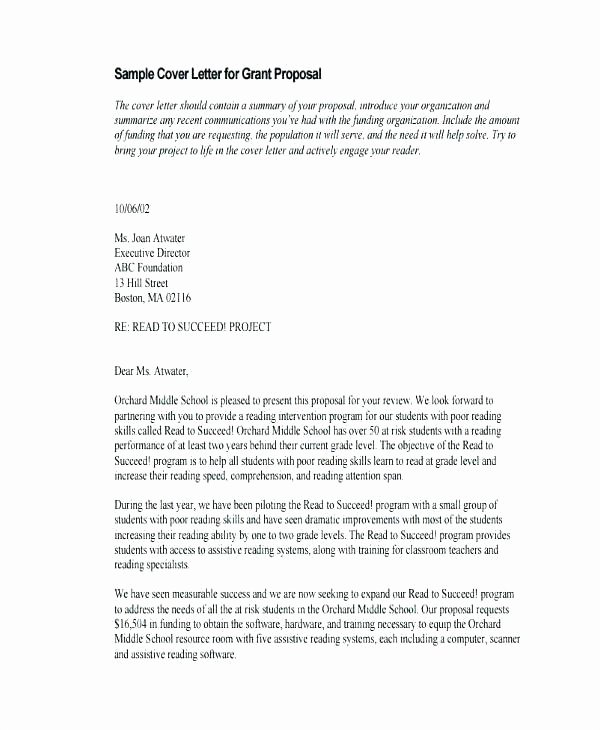 Website Redesign Proposal Template Unique Articles with Research Grant Proposal Cover Letter Sample